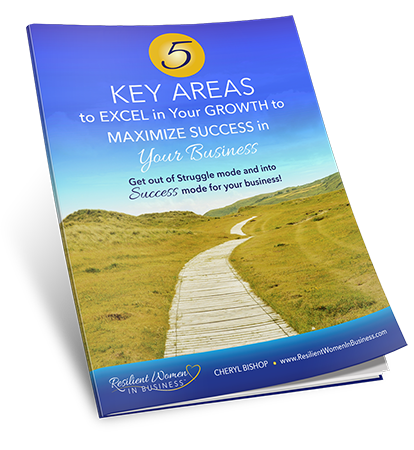 5 critical steps book